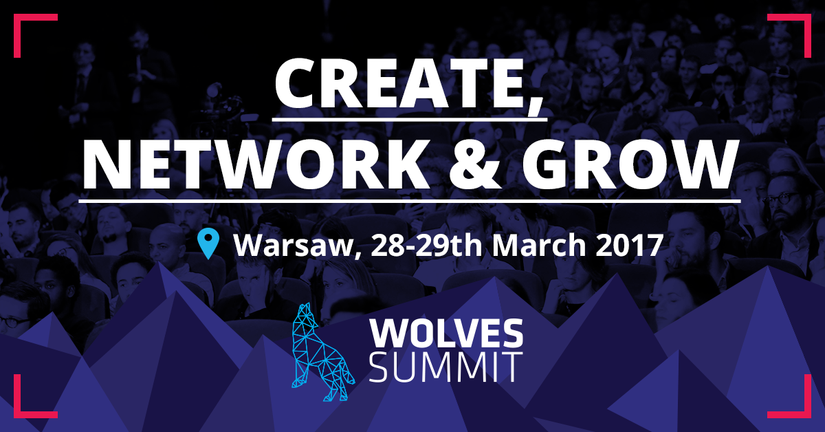 wolves summit 2017